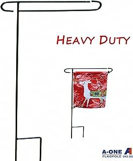 A-ONE Garden Flag Pole Stand, 40