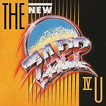The New Zapp IV U (Deluxe Edition)