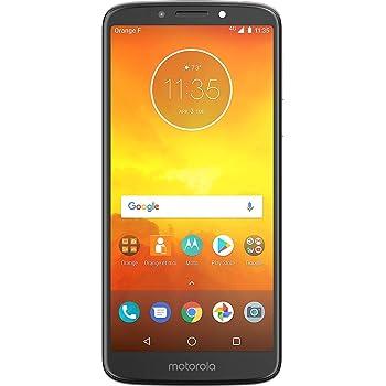Motorola - Motorola Moto E5 16Gb Smartphone Libre (5,7