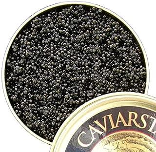 American Hackleback Sturgeon Caviar (2 oz)