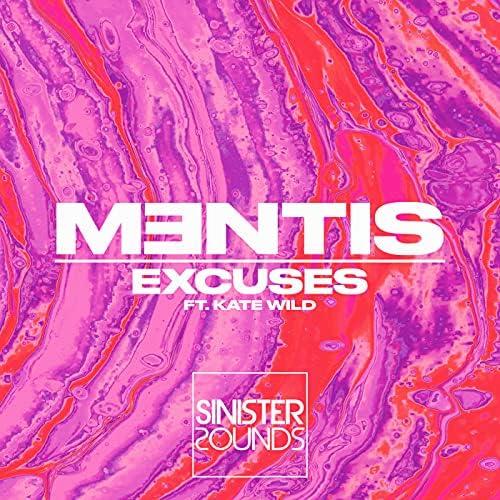 Mentis feat. Kate Wild