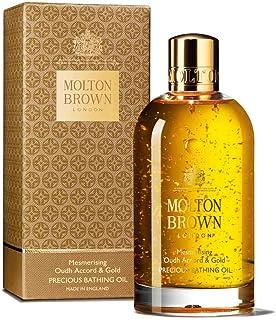 MOLTON BROWN(モルトンブラウン) ウード?アコード&ゴールド コレクション OA&G ベージングオイル