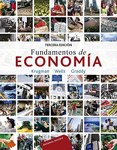 Fundamentos de economía (3ª Ed.)