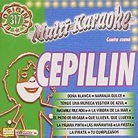 Karaoke: Cepillin - Exitos by Cepillin (2009-09-17)