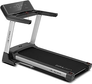 LSG Vulcan M2 Treadmill, Black/Grey
