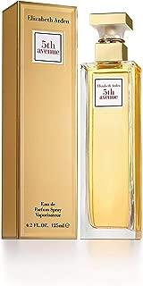 Elizabeth Arden Perfume - 5th Avenue by Elizabeth Arden - perfume for women - Eau de Parfum, 125ML