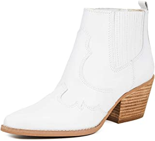 best collection complete in specifications choose genuine Amazon.com: White - Ankle & Bootie / Boots: Clothing, Shoes ...