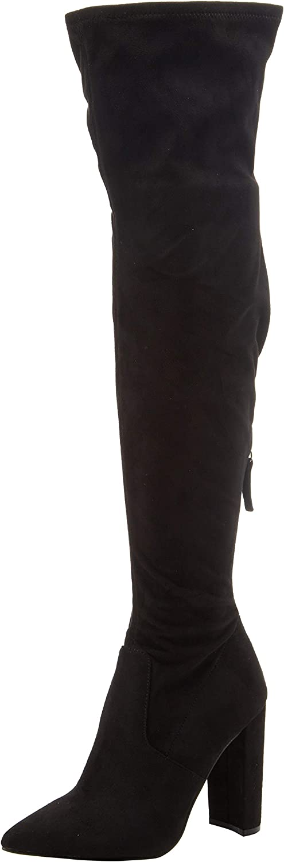 Steve Madden Women's Vent High Boots