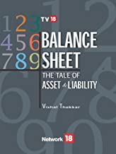 The Balance Sheet- Tale of Asset and Liability