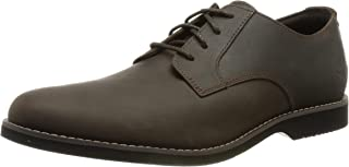 Timberland Woodhull Leather Oxford Basic, Plat Homme