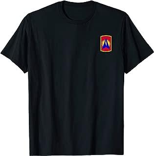 164th Air Defense Artillery Brigade T-Shirt T-Shirt