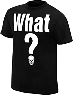 Best WWE Stone Cold Steve Austin What Retro T-Shirt Review
