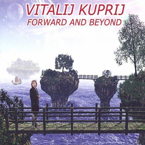 Vitalij Kuprij