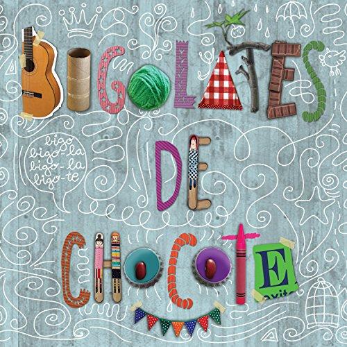Bigolates de Chocote