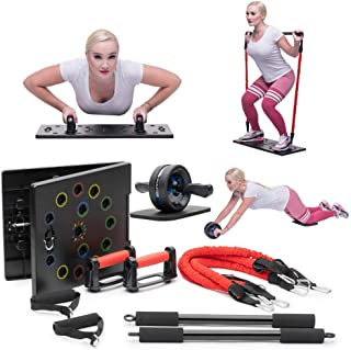 Abs Exercises Gym