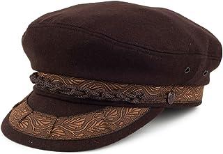 5ec92cb950 Amazon.co.uk: Flat Caps: Clothing