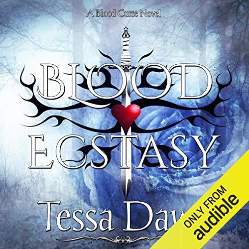 Blood Ecstasy: Blood Curse Series, Book 8