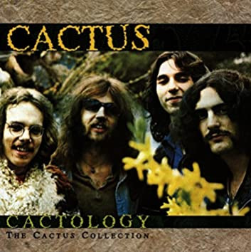 """Cactology """"The Cactus Collection"""""""