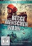 Die Berge, die Menschen, der Wahn (vom Ötzi bis zu Reinhold Messner) - Preisgekrönte Dokumentation von Stefan König über die 5000-jährige Geschichte der Gebirge weltweit (Pidax Doku-Highlights)