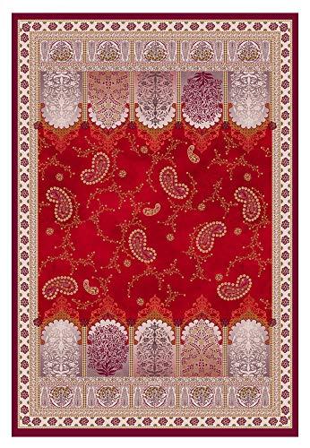 Bassetti Plaid Jaipur | V1-135 x 190