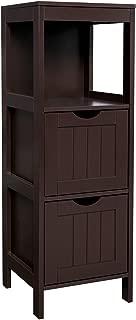 Best slimline bathroom cabinets Reviews
