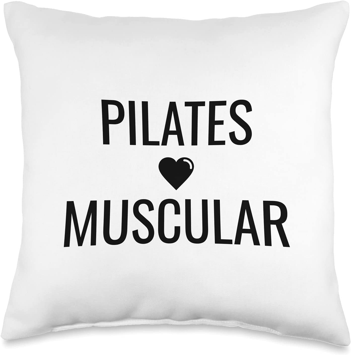 Statement Blend Pilates muscular Store 16x16 Multicolor Pillow Throw Recommended
