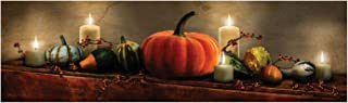 Ohio Wholesale Radiance Lighted Harvest Display Canvas Wall Art, from our Harvest Collection, 10