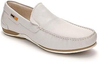 A&L SHOES , Chaussures Bateau pour Homme