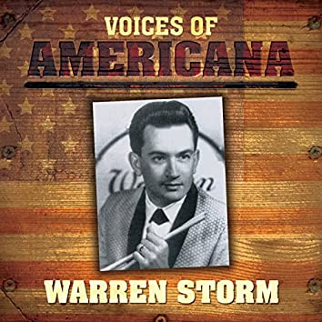 Voices Of Americana: Warren Storm