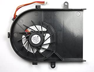 Power4Laptops Replacement Laptop Fan Compatible with Toshiba Satellite A100-TA6