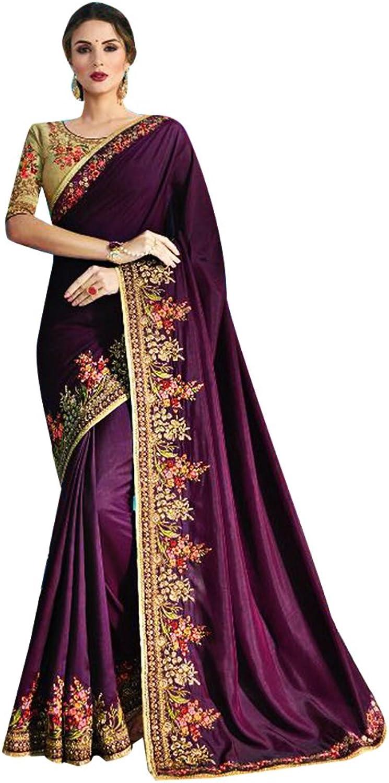 Bridal Ethnic Bollywood Collection Saree Sari Ceremony Bridal Wedding 789 13