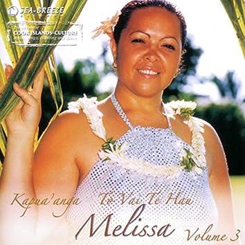 Kapua'anga To Vai Te Hau, Vol. 3