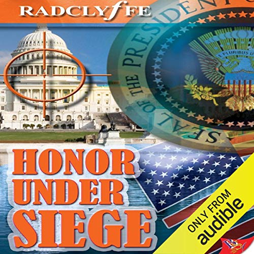 Couverture de Honor Under Siege