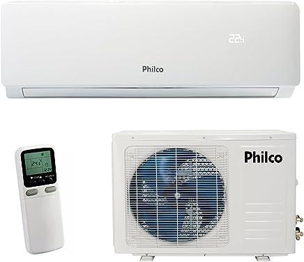 Ar Condicionado Split Hi Wall Philco FM4 Inverter 12000 BTUs Frio 220V PAC12000IFM4