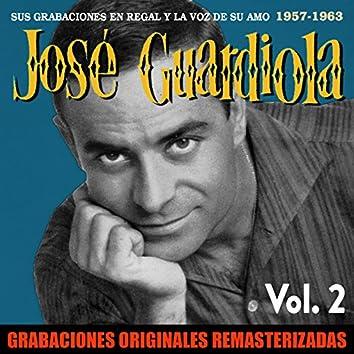 Sus grabaciones en Regal y La Voz de su Amo, Vol. 2 (1957-1963) [2018 Remaster]
