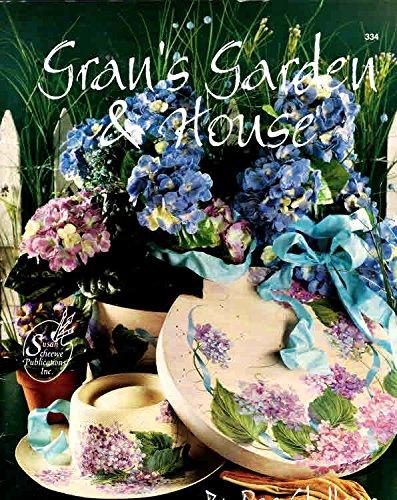 Gran's Garden & House