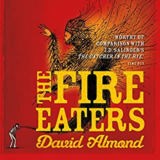 Fire-Eaters cover art
