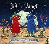 Bill i Janet (Catalá - A PARTIR DE 3 ANYS - ÀLBUMS - Altres àlbums)