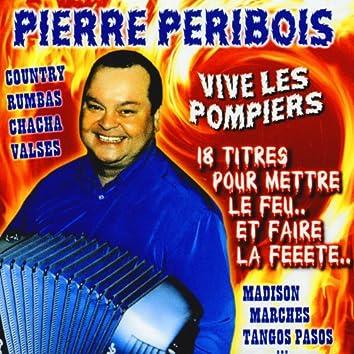 Vive Les Pompiers