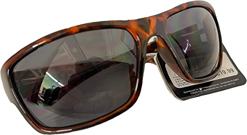 wholesale Foster Grant Women's Penny lowest Tort high quality Brown Rectangular Sunglasses online