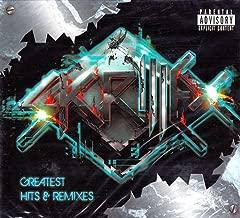 SKRILLEX GREATEST HITS & REMIXES [2CD]