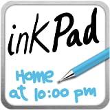 InkPad to draw