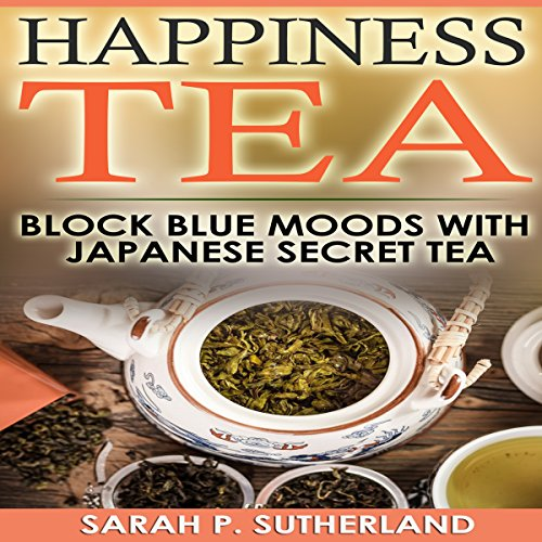 Happiness Tea cover art
