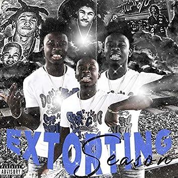 Extorting Season (feat. DG Byrd)