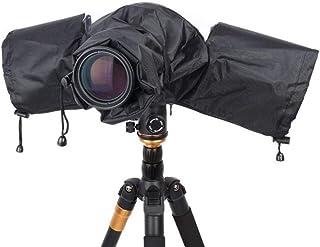 Funda Impermeable para Cámara de Fotos Canon Nikon y Otras Cámaras Réflex Digitales de Lluvia Suciedad Nieve Protección #980709