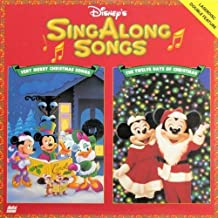 Sing Along Songs - Very Merry Christmas Songs / The Twelve Days of Christmas 12