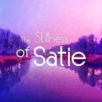 The Stillness of Satie
