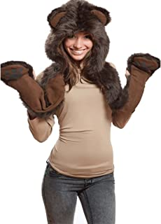 Best realistic bear mask Reviews