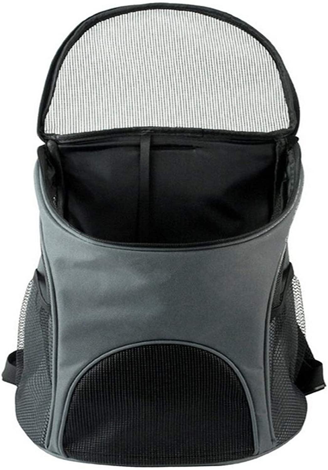 LXFGB Outofport portable mesh dog bag pet shoulder bag for small pet dog out pet supplies