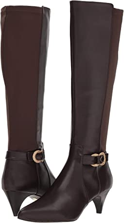 c73c0706a6c9 Women s Kenneth Cole Reaction Knee High Boots + FREE SHIPPING